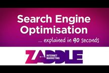 """SEO For Businesses / Stuff we come across that will help you do SEO on your website - all the latest thoughts and ideas on where Google could be """"going"""" with their algorithms"""