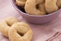 Dolci: Biscotti
