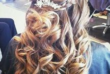 konfirmation hair