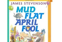 April Fools Day Books Ages 3-5