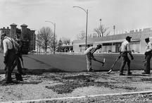 Lynchburg History