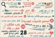 Arabic ideas