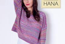 ITO Magazines / Knitting magazines