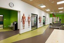 Clinic architecture