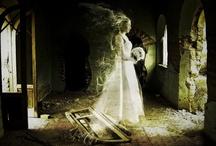 Ghostly Encounters / by Deanna Lynn Sletten