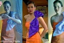Los 80 / Concurso de disfraces Thalia