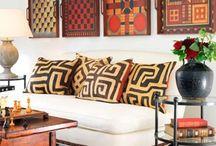 Salon oriental ideas