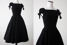 50s/60s fashion / by Kathleen Leikam