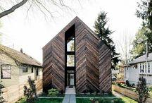 ELEWACJE / facades