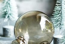 Holiday Season / by Veronique Leduc