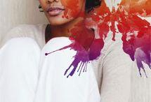 lupus :( / by Patricia Byrd