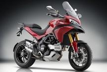 Motocykle - kupić?