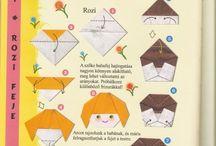 Origami kind
