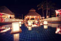 magical poolside affairs