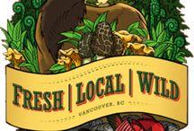 Food Trucks / Vancouver area food trucks!