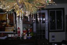 Décoration Halloween et Noël / Décorations Halloween et Noël