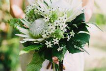 Wedding Floristry
