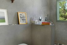 Bath / Interior design - Bathroom - Bad - Badezimmer