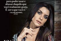 #terestilo #estilo13anos / No nosso mês de aniversário, perguntamos a nomes poderosos da moda e da beleza o que é, para eles, #terestilo. E para você, o que é #terestilo? #estilo13anos