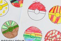Pokemon & Art