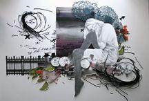 Christine Kim- artist