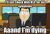Health Memes