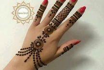 henna ,mehndi