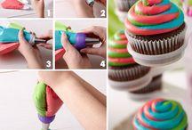 Baking Designs