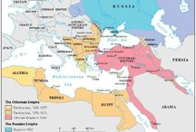 Ottoman Empire History And Maps