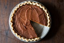 Desserts / by Meghan Clark