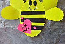 ...Valentines Day Crafts...
