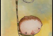 Lina / Children's book