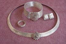 gümüş handmade
