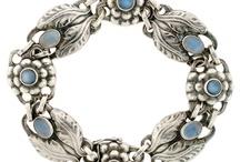 silver / by Maya Hadi