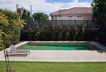 Eco Outdoor Pool design ideas