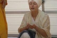 Sikhism Initiation / Amrit Sanchar Sikh Initiation Ceremony / by Sukhmandir Kaur