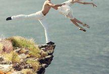 Tanec, dance