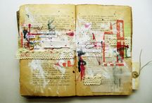 Journals / by Stephanie Ching
