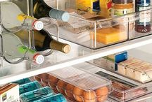 Kitchen Organise