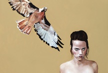 Art / by Sarah Veak