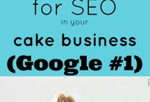 Cake Online Business / Business + Marketing + Courses + Tools + Tips for #sweetbizsuccess Get free list of online business resources - http://angelfoods.net/resources/