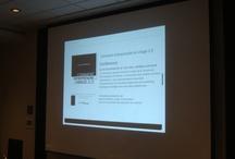 Conférences/Formations / Conférences et formations «Comment entreprendre le virage 2.0» -