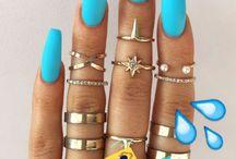 nails ❁