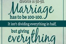 Marriage / by Briceidy Deciga
