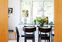 Scandinavian Design / Products featuring beautiful Scandinavian Design / by Svan