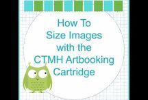 CTMH- Artbooking  / by Beth Welmaker