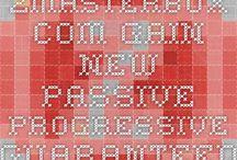 Gain new passive progressive Guaranteed