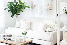 Greenleaf living room