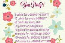 fb party games