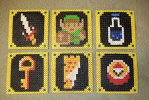 Zelda Crafts